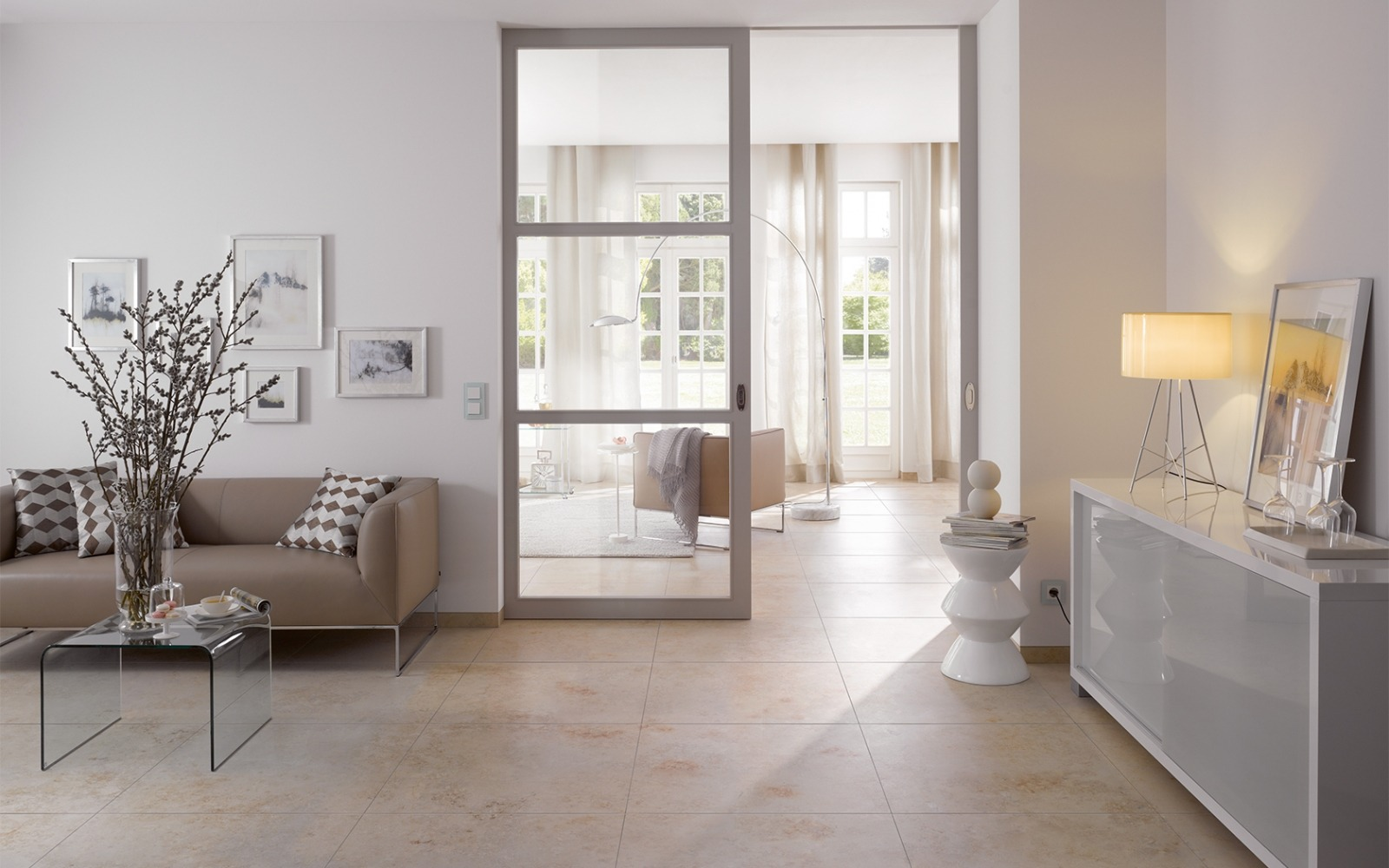 LIMESTONE: Warmth And Elegance, Now Also Available In 37,5x75 ...