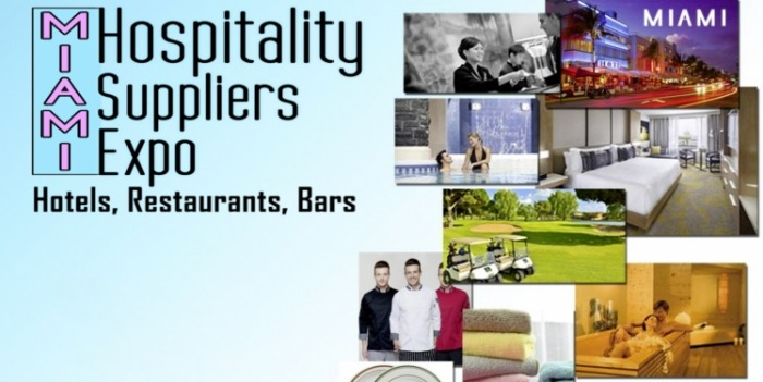 Hospitality Suppliers Expo 2019