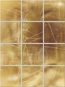 GOLD TILES BY STEULER